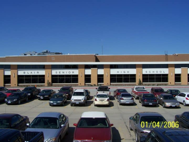 Blair High School