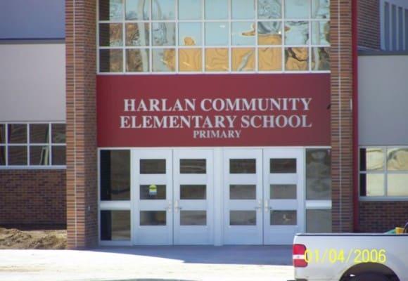 Harlan Elementary